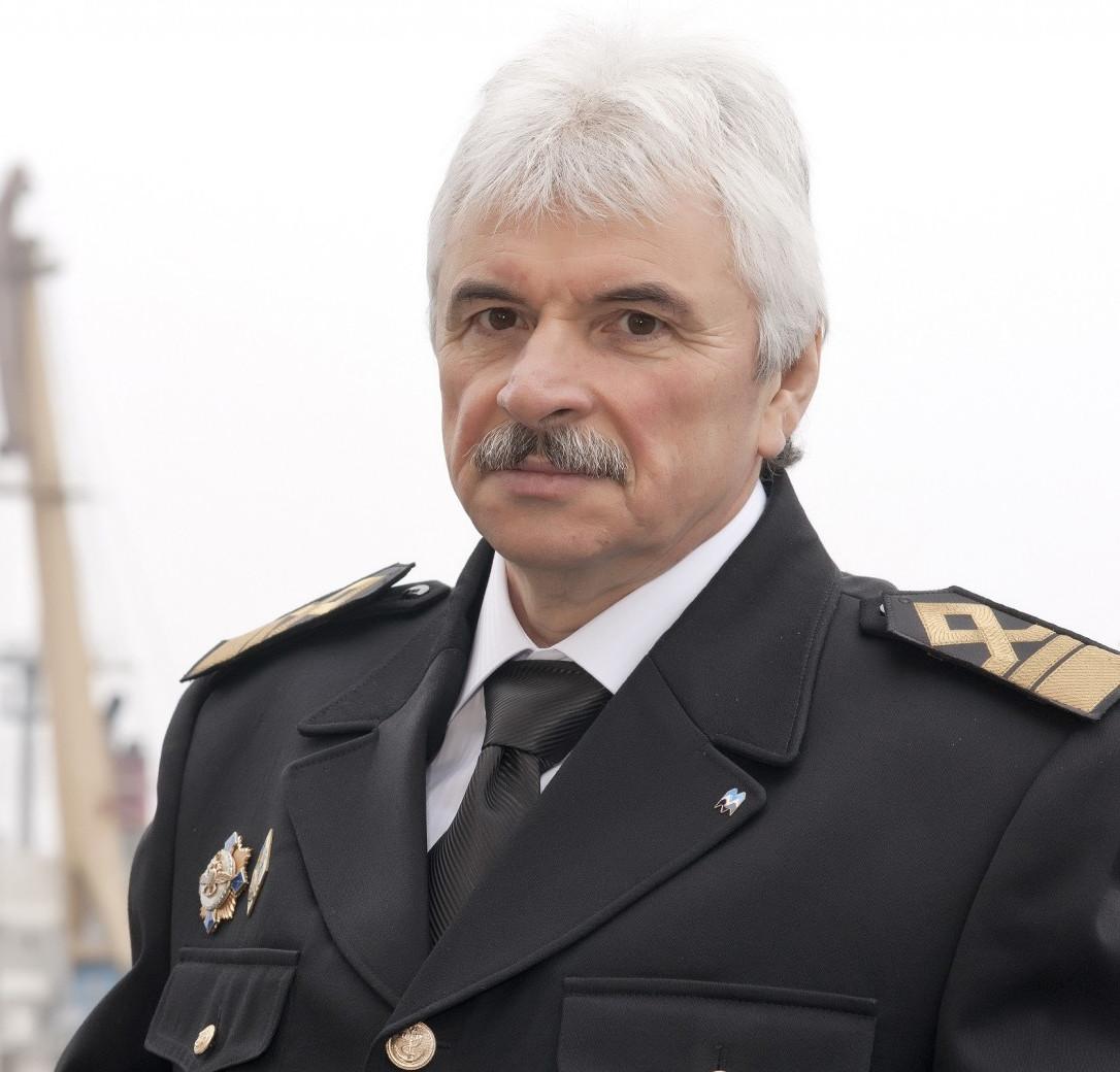 Сергей Колтыпин
