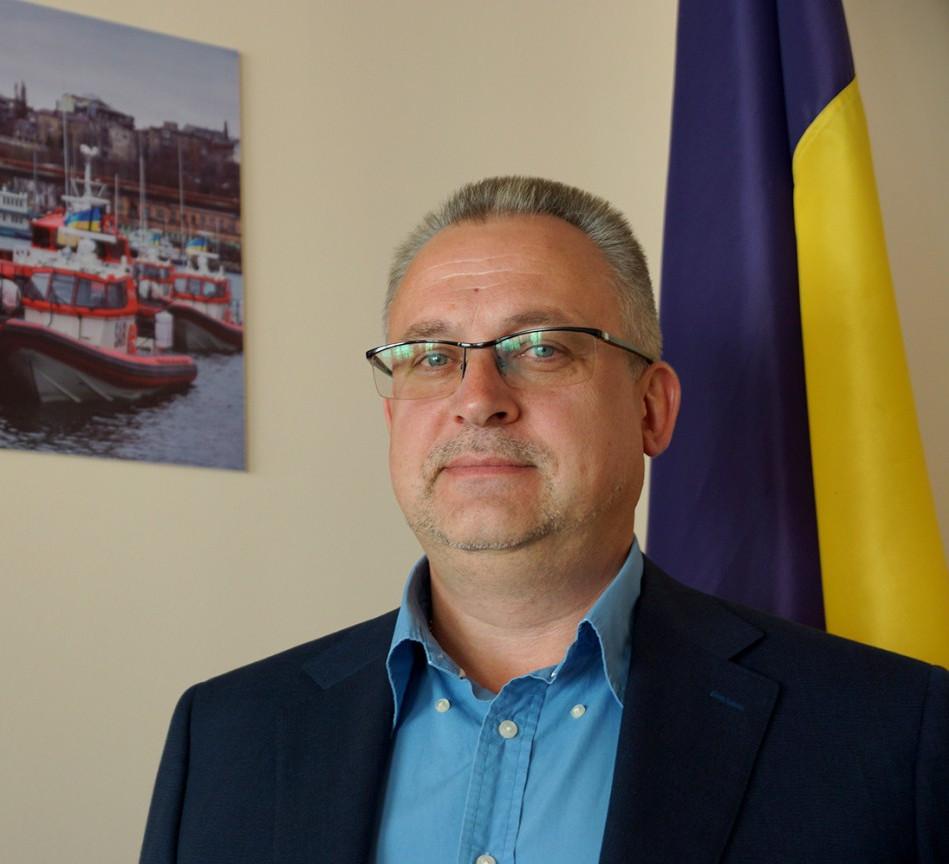 Виктор Сударев