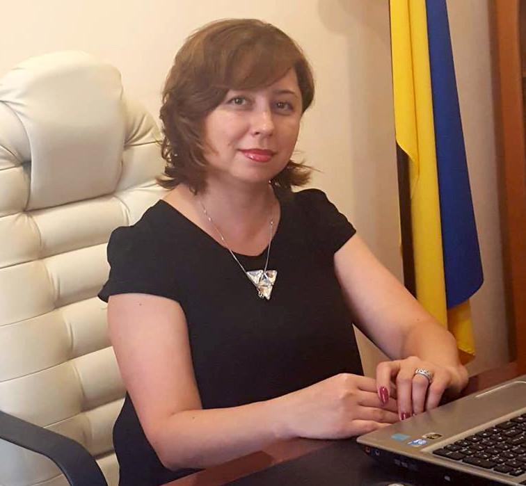 Карина Щеглова