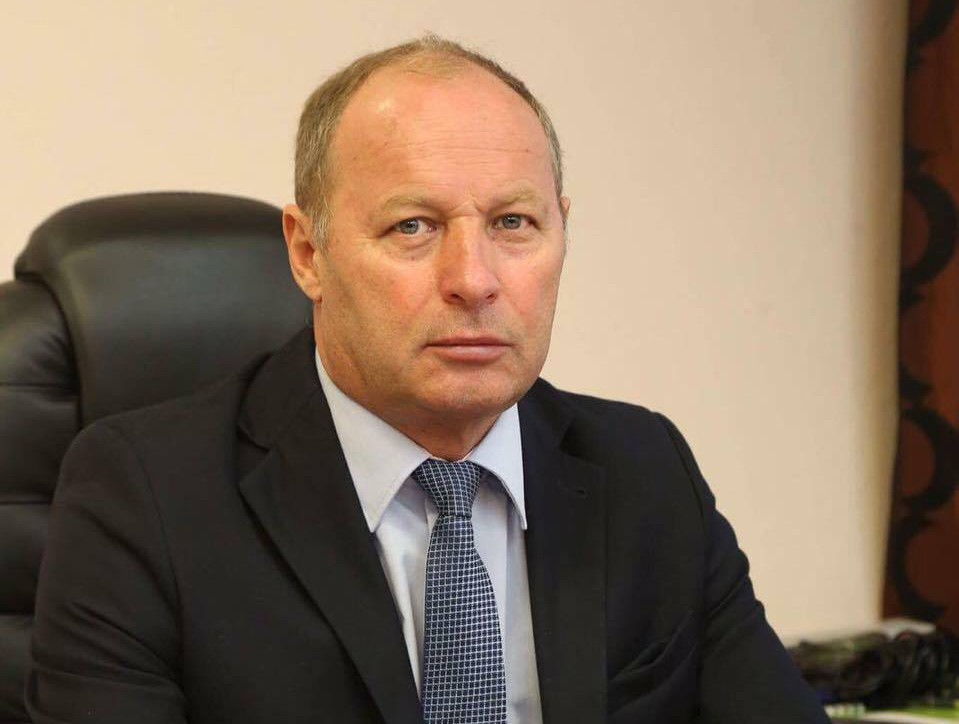 Иренеуш Василевский