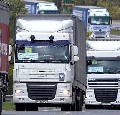 Дефицит разрешений на международные перевозки сдерживает торговлю с ЕС — Минфин