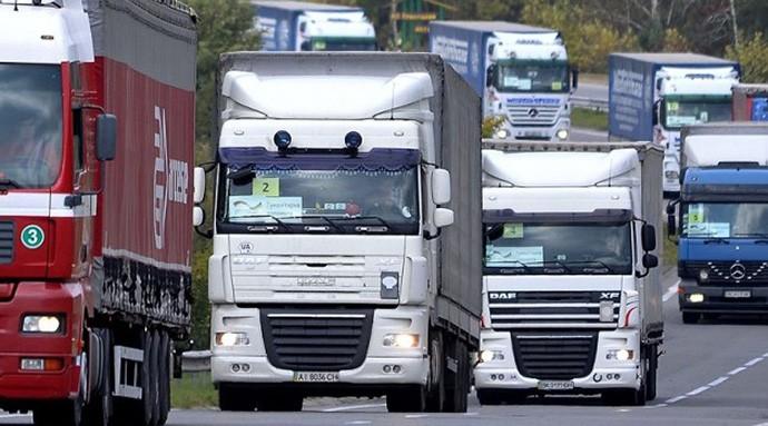 Украина и Италия договорились о дополнительных разрешениях на международные перевозки