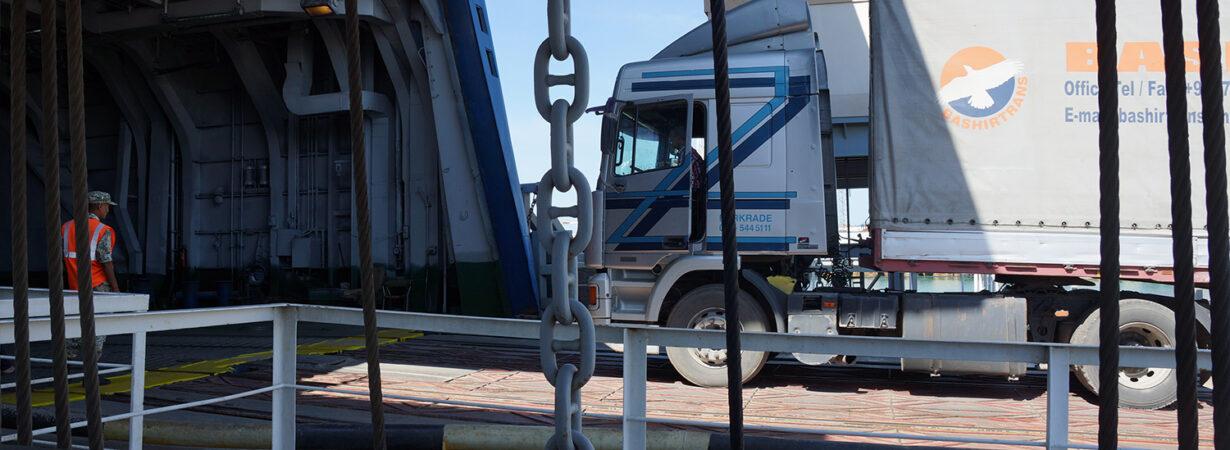Турция предоставила украинским автоперевозчикам дополнительно 6 тыс. разрешений — МИУ