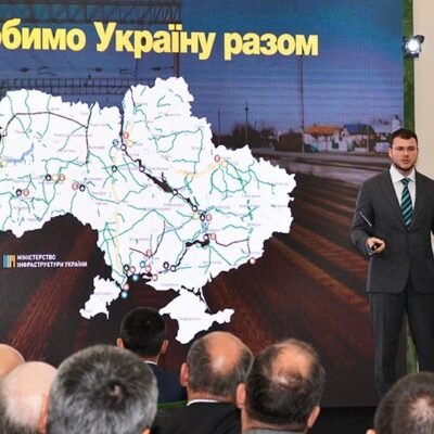 МИУ поставило реформу внутренних водных путей и развитие речных пассажирских перевозок в приоритет