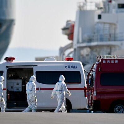 Из-за пандемии коронавируса мировая торговля сократилась на 32% в 2020 году — ВТО