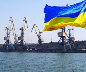 МИУ решило урегулировать процедуру ведения Реестра морских портов Украины
