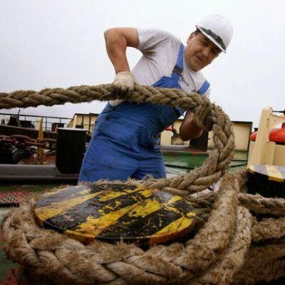 IMO одобрила требования по безопасности швартовки судов и проектированию оборудования