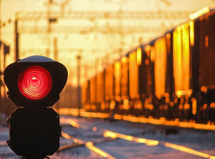 Маршрутные перевозки не влияют на сроки доставки грузов — УЗ