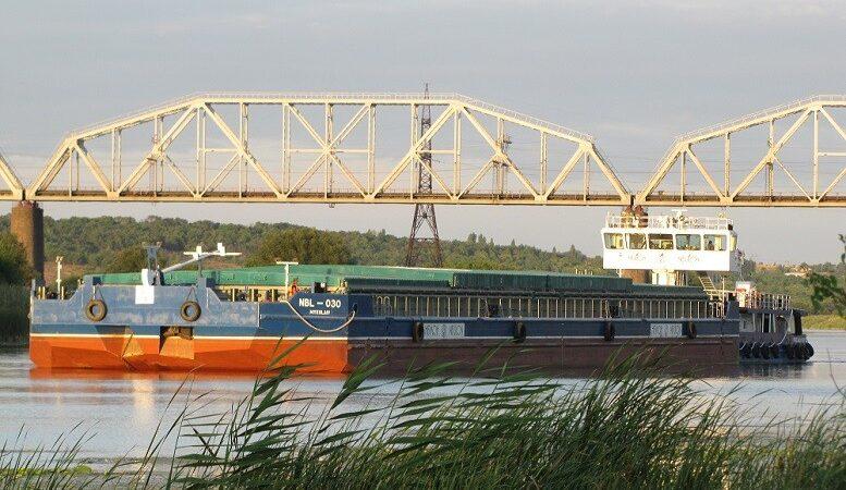 Кабмин расширил перечень судоходных рек Украины