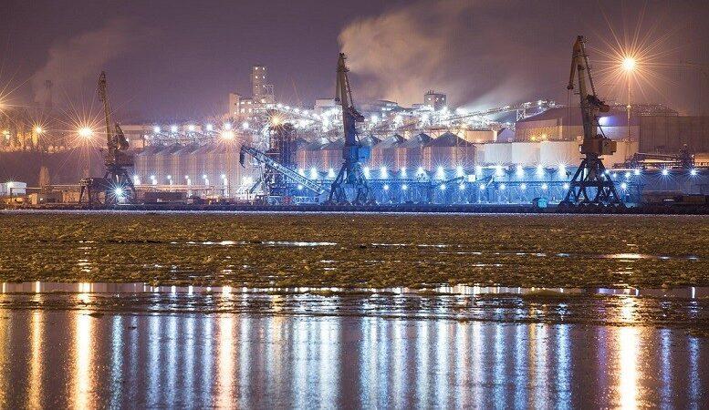 Risoil переименовала приобретенные активы в порту «Черноморск»