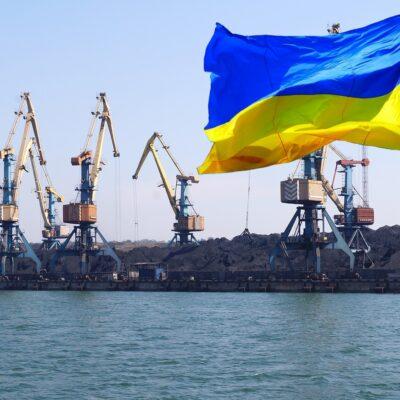 АМПУ заплатила 5,5 млн грн штрафа за необоснованные портовые сборы