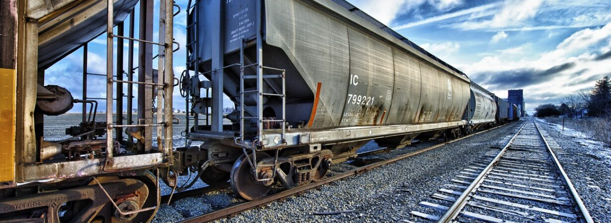 Зерновики просят вернуть маршрутные железнодорожные перевозки