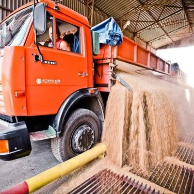 Минэкономики и зерновики подписали меморандум о предельных объемах экспорта зерна в 2020-2021 МГ