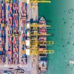 Cosco Shipping занялась цифровизацией судоходной отрасли