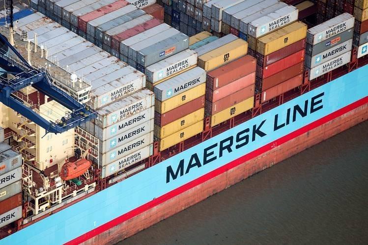 Maersk запустит собственные транстихоокеанские сервисы вне альянса 2M