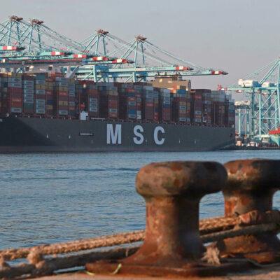 MSC запустил онлайн-сервис для обработки коносаментов