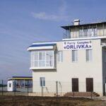 Переправа Орловка—Исакча открылась для пассажирского транспорта и пешеходов