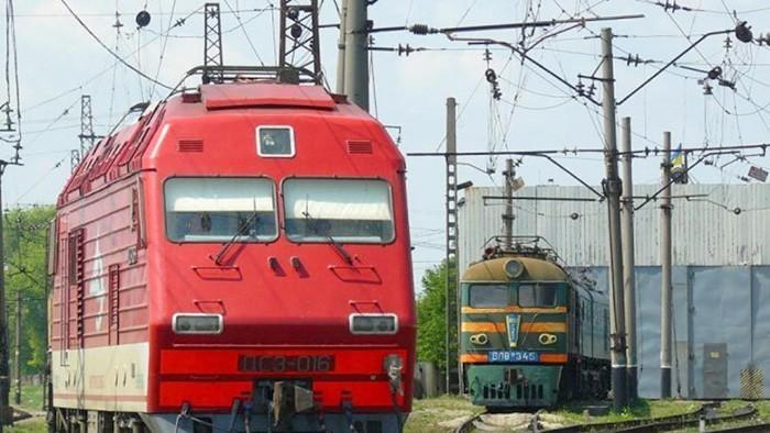 Верховная Рада ратифицировала соглашение с Францией о закупке 130 грузовых электровозов