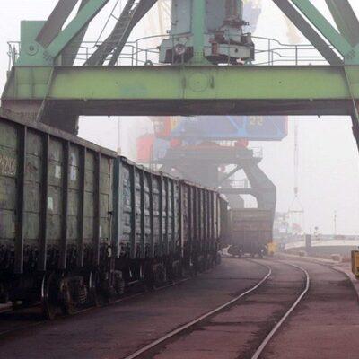 В январе-мае объем ж/д грузоперевозок сократился на 9,4%