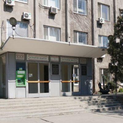 Госстивидор БМТП погасил более 3 млн грн задолженности перед сотрудниками