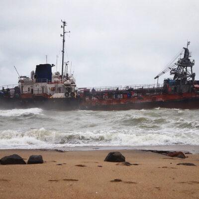 АМПУ определилась с куратором подъема танкера Delfi
