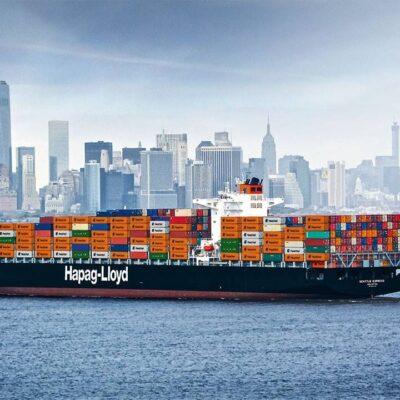 Hapag-Lloyd прогнозирует чрезвычайно нестабильный для перевозчиков 2021 год