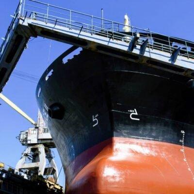ИСРЗ отремонтировал 84 судна в 2019 году