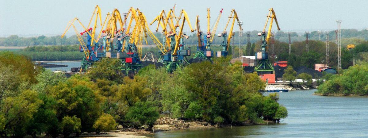 Georgia Invest Group интересуется концессией порта Измаил — Криклий