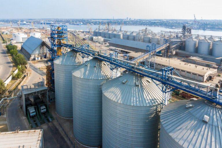В 2020 ФГ украинские терминалы «Кернел» увеличили перевалку на 45%