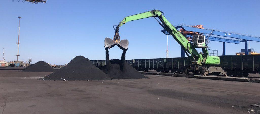 Госстивидор «Черноморск» погрузит судовую партию концентрата объемом 115 тыс. тонн