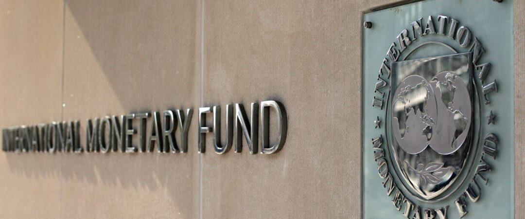 МВФ улучшил прогноз восстановления мировой экономики после коронакризиса