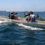 Пираты стали реже атаковать суда в первом квартале
