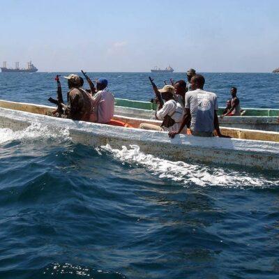 Украинские моряки отбили нападение пиратов в Марокко