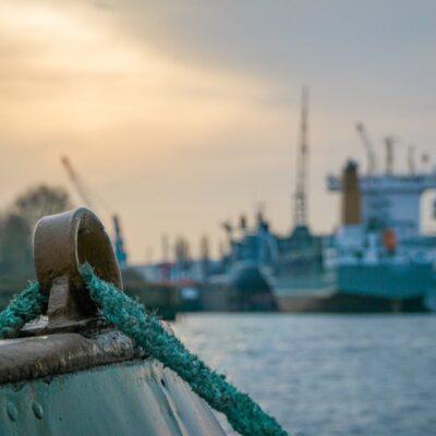 Порядок ведения Реестра морских портов требует доработки — ЕБА