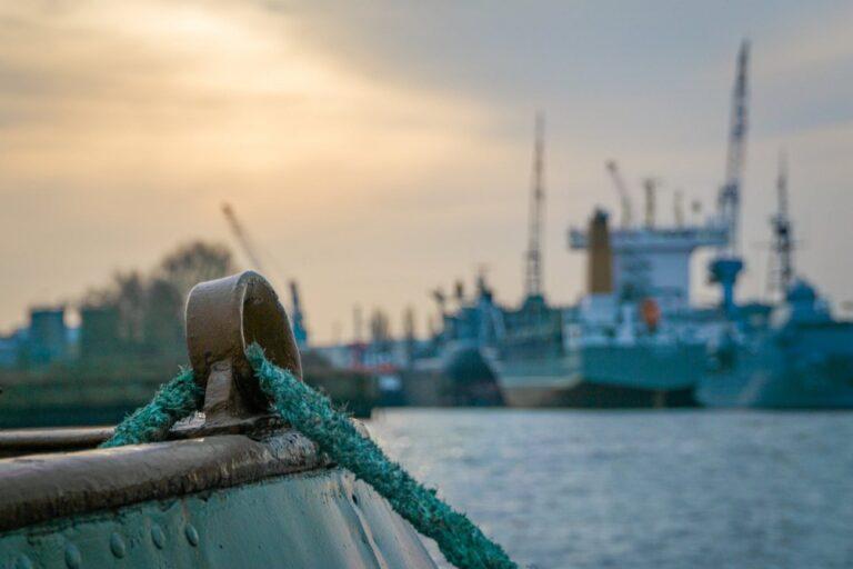 Федерация работодателей просит Кабмин о снижении ставок портовых сборов