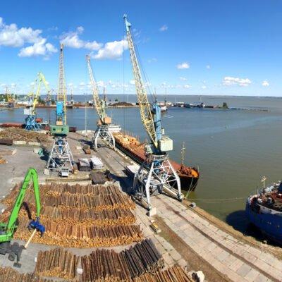 Приватизацией малых украинских портов интересуются иностранные инвесторы — ФГИ
