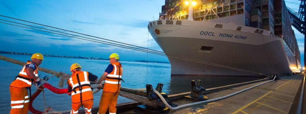 Рынок морских перевозок сократится в 2020 году на 1 млрд тонн — Clarksons