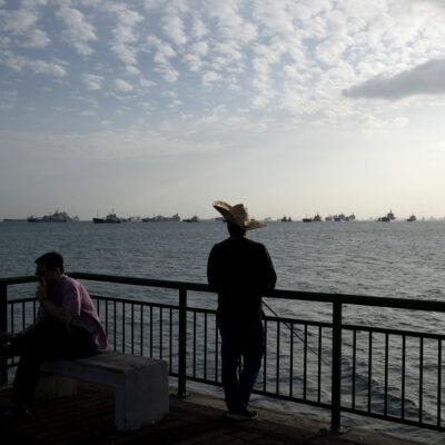 Мировой торговый флот преодолел отметку 100 тыс. судов