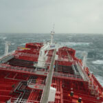Проект танкера на аммиачном топливе получил утверждение общества Lloyd's Register