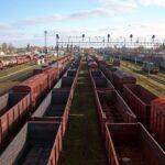«Укрзализныця» заключила долгосрочные договора на пользование 780 тыс. вагонами