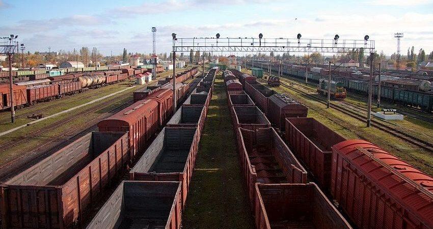 «Укрзализныця» отремонтировала почти 12 тыс. грузовых вагонов за 11 месяцев