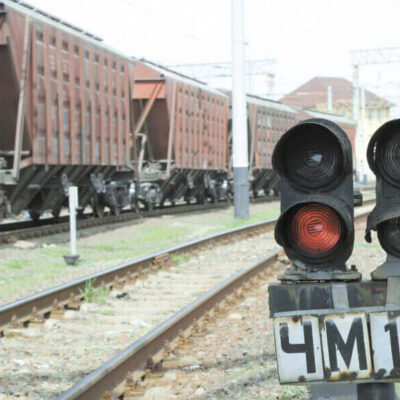 Суд поддержал позицию АМКУ по малодеятельным станциям «Укрзализныци»