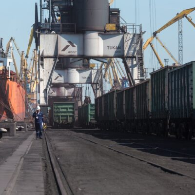«Укрзализныця» увеличила среднесуточную погрузку на 3% в июле