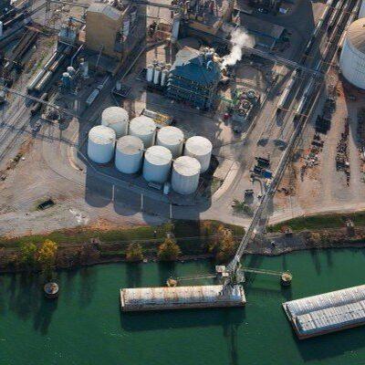 Bunge планирует построить маслохранилище и отстойник для грузовиков около терминала в Николаеве