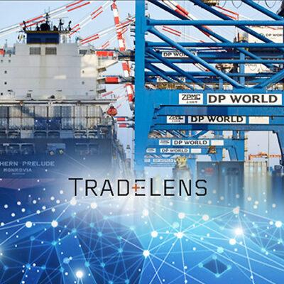 DP World присоединился к блокчейн-платформе Maersk и IBM