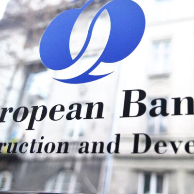 ЕБРР может выделить УЗ кредит на €150 млн для поддержки ликвидности