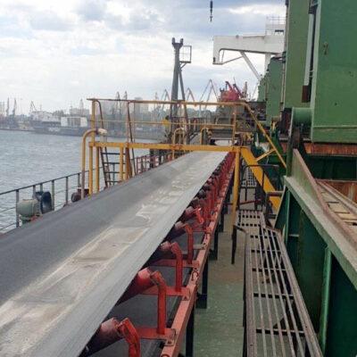 Госстивидор «Черноморск» загрузит спецсудно экспортной партией щепы