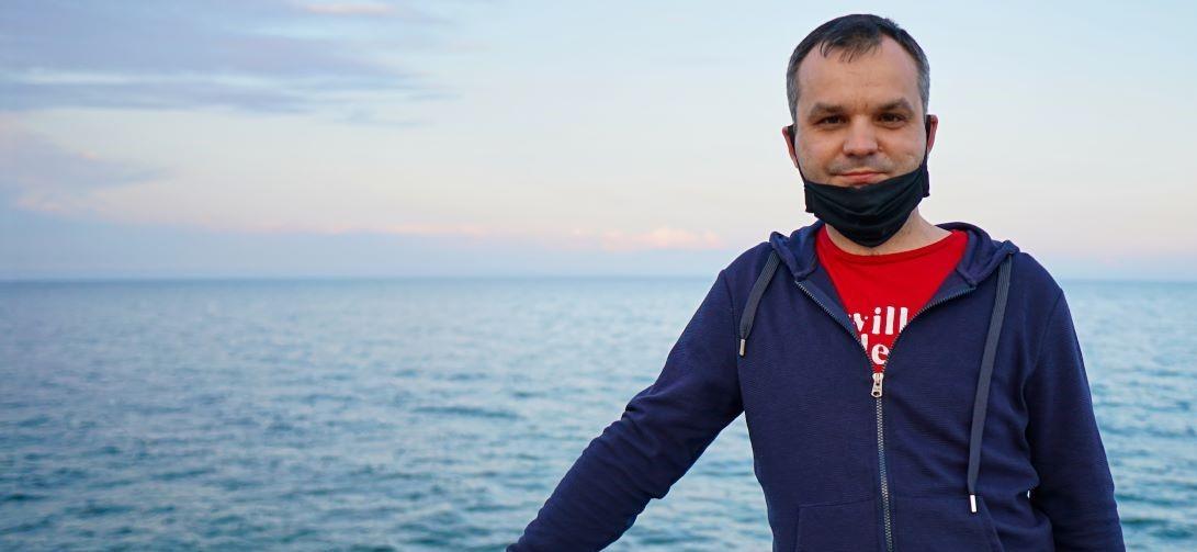 Директор издательства «Порты Украины» Александр Глущенко: «Нам есть куда расти. Мы не видим потолка»