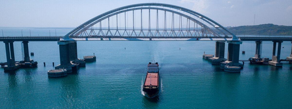 Снижение котировок внесло оживление на фрахтовый рынок Азовского региона