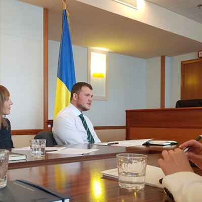 ЕС поддерживает принятие закона о речном транспорте в Украине — МИУ